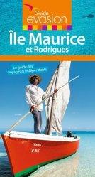 La couverture et les autres extraits de Maurice Rodrigues. Edition 2019
