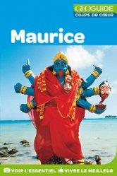 La couverture et les autres extraits de Ile Maurice