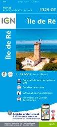 La couverture et les autres extraits de Soulac-sur-Mer. 1/25 000