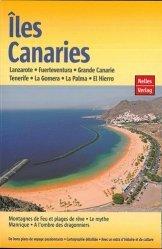 La couverture et les autres extraits de Canaries. Edition 2018