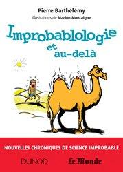 Improbablologie et au-delà