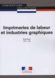 La couverture et les autres extraits de Travaux publics Etam. Convention collective n°3005-III / IDDC 2614, 2e édition
