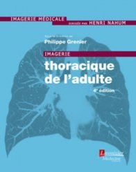 Imagerie thoracique de l'adulte