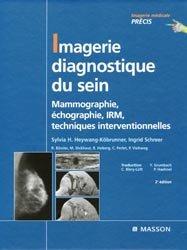 La couverture et les autres extraits de Mammographie et échographie mammaire