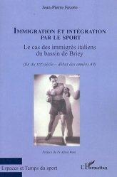 Immigration et intégration par le sport