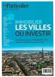 Immobilier, les villes où investir