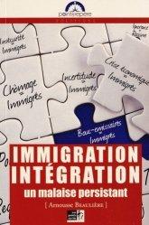 Immigration Intégration