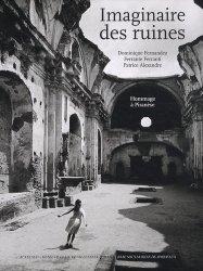 Imaginaire des ruines. Hommage à Piranèse