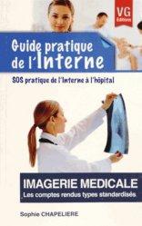 La couverture et les autres extraits de Imagerie médicale