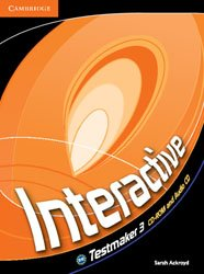 Interactive Level 3 - Testmaker CD-ROM and Audio CD