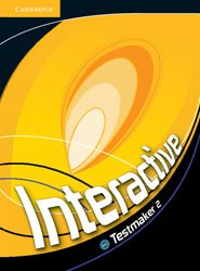 Interactive Level 2 - Testmaker CD-ROM and Audio CD