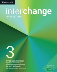 Interchange Level 3 - Student's Book with Online Self-Study