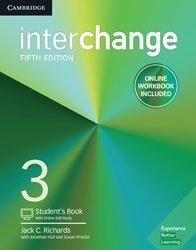 La couverture et les autres extraits de Interchange Level 3 - Workbook