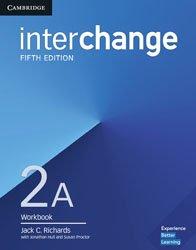 Interchange Level 2 A - Workbook