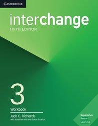 Interchange Level 3 - Workbook