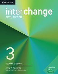 Interchange Level 3 - Teacher's Edition with Complete Assessment Program