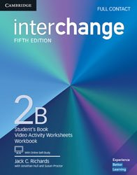 Interchange Level 2 B - Full Contact with Online Self-Study