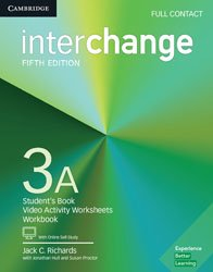 Interchange Level 3 A - Full Contact with Online Self-Study
