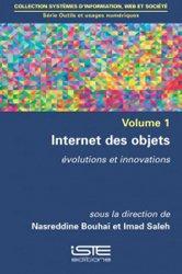 Internet des objets : évolutions et innovations
