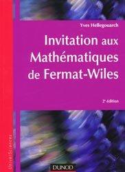 Invitation aux mathématiques de Fermat-Wiles