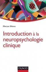 Introduction à la neuropsychologie clinique