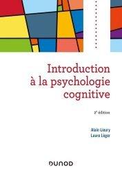 La couverture et les autres extraits de Introduction aux thérapies comportementales et cognitives (TCC)