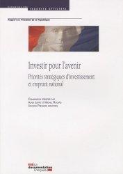 Investir pour l'avenir