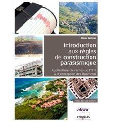Introduction aux règles de construction parasismiques