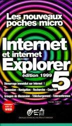Internet et Internet Explorer 5