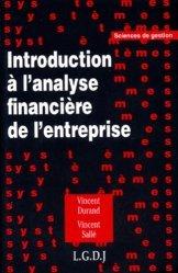 Introduction à l'analyse financière de l'entreprise