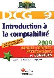 Introduction à la comptabilité DCG 9