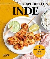 100 super recettes Inde