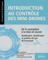 Introduction au contrôle des mini-drones