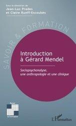 Introduction à Gérard Mendel