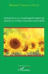 Initiation à la comptabilité agricole adaptée au système comptable OHADA révisé