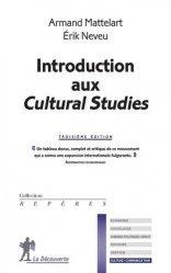 Introduction aux cultural studies