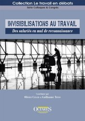 Invisibilisations au travail