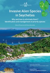 Invasive alien species in Seychelles