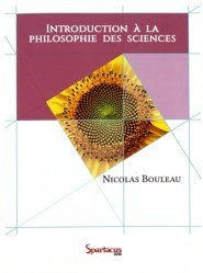 Introduction à la philosophie des sciences