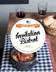 Invitation bistrot