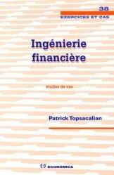 Ingéniérie financière