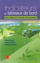 Indicateurs et tableaux de bord Guide pratique pour l'évaluation environnementale
