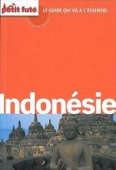La couverture et les autres extraits de Petit Futé Indonésie. Edition 2017-2018