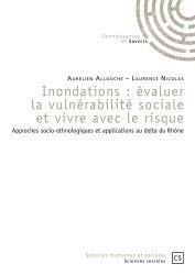 Inondations : évaluer la vulnérabilité sociale et vivre avec le risque