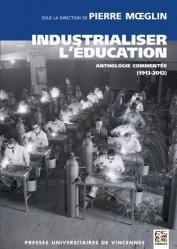 Industrialiser l'éducation