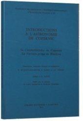 Introductions à l'astronomie de Copernic