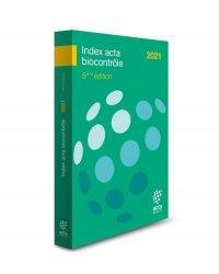 Index Acta Biocontrôle 2021