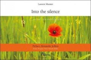 Into the silence. Carnet de méditation guidée par les 26 lettres de l'Alphabet