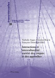 Interactions et interculturalité