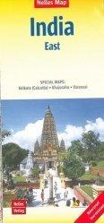 La couverture et les autres extraits de Malaysia - Brunei. 1/1 500 000